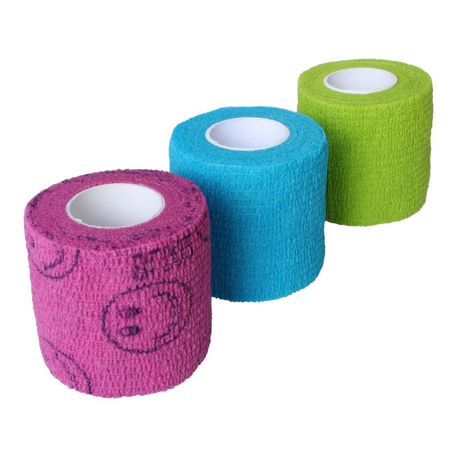 Knight Benedikt Co-Care Cohesive Bandage 5cm x 4.5m