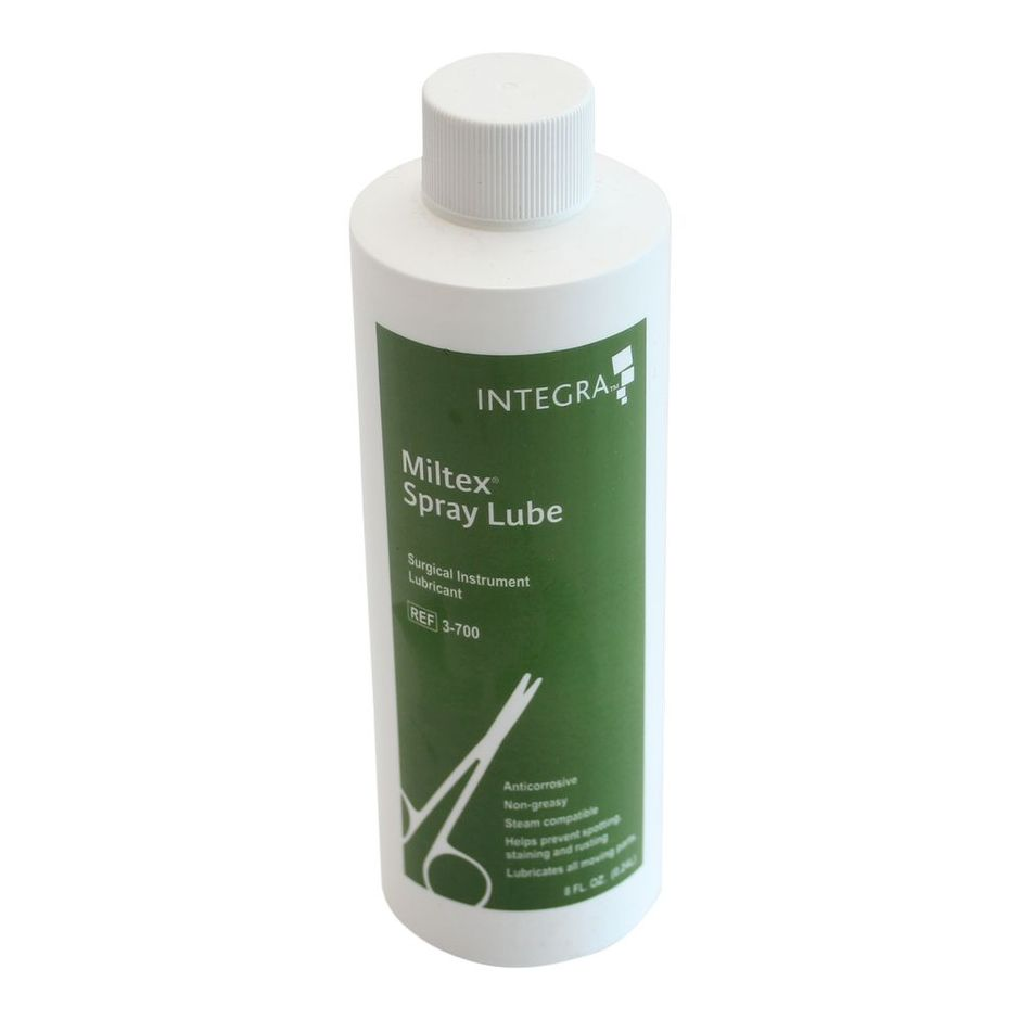 MILTEX Spray Lube