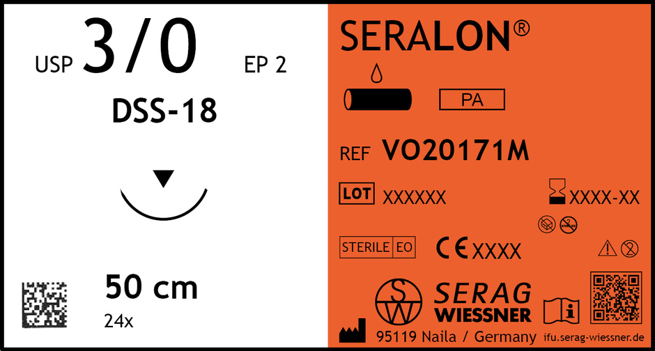 Seralon Single Sachet