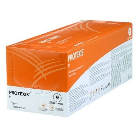 Cardinal Protexis Latex Free And Powder Free Surgical Gloves